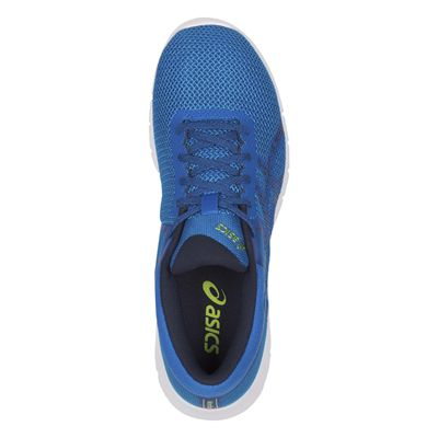 Asics NitroFuze 2 Mens Running Shoes - Above