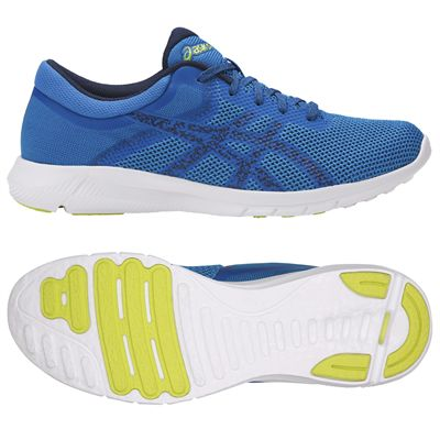 Asics NitroFuze 2 Mens Running Shoes