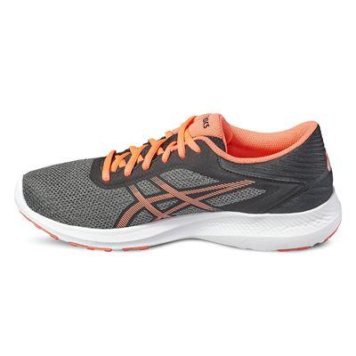 Asics NitroFuze Ladies Running Shoes SS17-angle