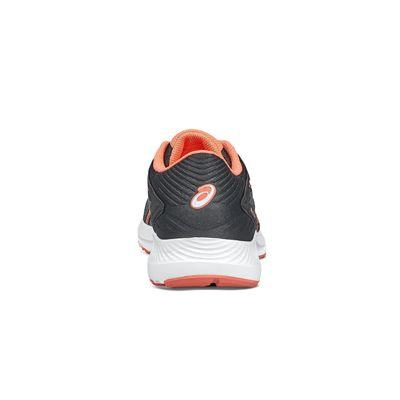 Asics NitroFuze Ladies Running Shoes SS17-heel