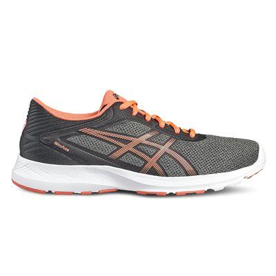 Asics NitroFuze Ladies Running Shoes SS17-side