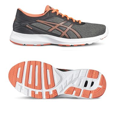 Asics NitroFuze Ladies Running Shoes SS17