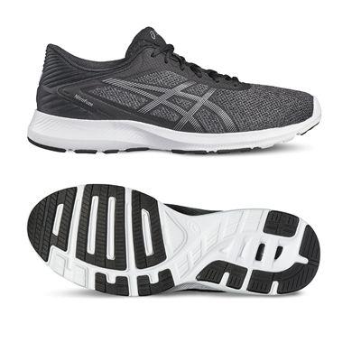 Asics NitroFuze Mens Running Shoes SS17