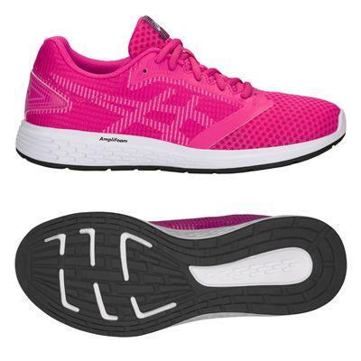 Asics Patriot 10 Ladies Running Shoes