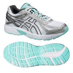 Asics Patriot 7 Ladies Running Shoes AW15