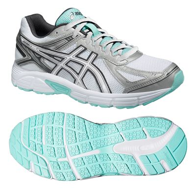 Asics Patriot 7 Ladies Running Shoes