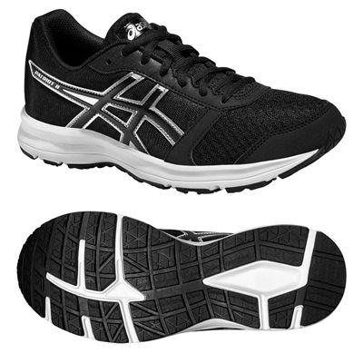 Asics Patriot 8 Ladies Running Shoes core