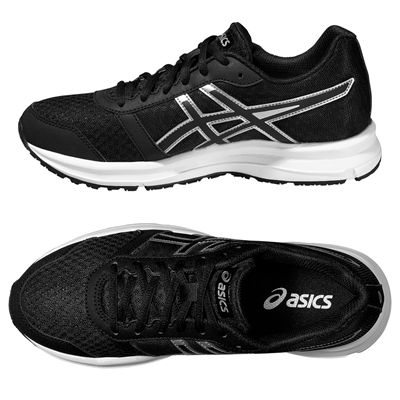 Asics Patriot 8 Ladies Running Shoes core Alternative View
