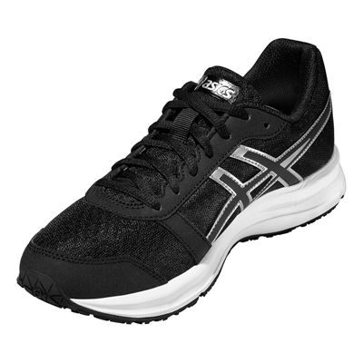 Asics Patriot 8 Ladies Running Shoes core Angle View