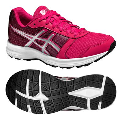 Asics Patriot 8 Ladies Running Shoes SS16