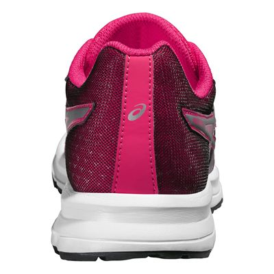Asics Patriot 8 Ladies Running Shoes SS16 Back View