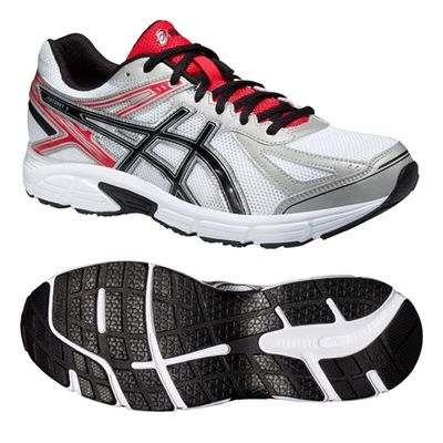 Asics Patriot 7 Mens Running Shoes AW15