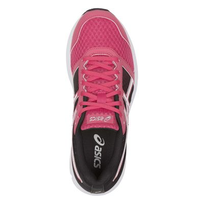 Asics Patriot 8 Ladies Running Shoes AW17 - Pink/Above