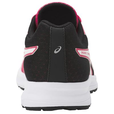 Asics Patriot 8 Ladies Running Shoes AW17 - Pink/Back