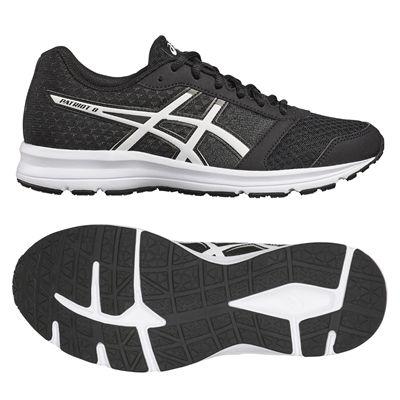 Asics Patriot 8 Ladies Running Shoes AW17