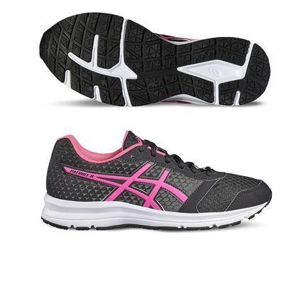 Asics Patriot 8 Ladies Running Shoes-bkpk-main