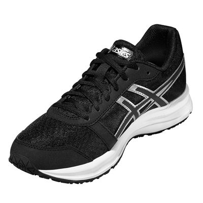 Asics Patriot 8 Mens Running Shoes - Front