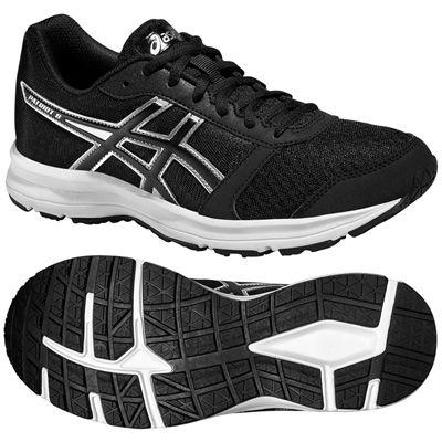 Asics Patriot 8 Mens Running Shoes