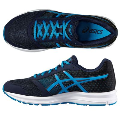 Asics Patriot 8 Mens Running Shoes - Top