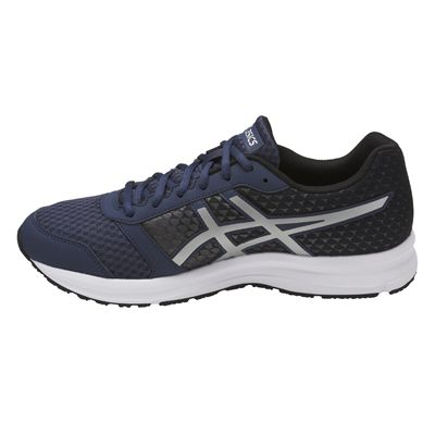 Asics Patriot 8 Mens Running Shoes AW17 - Side