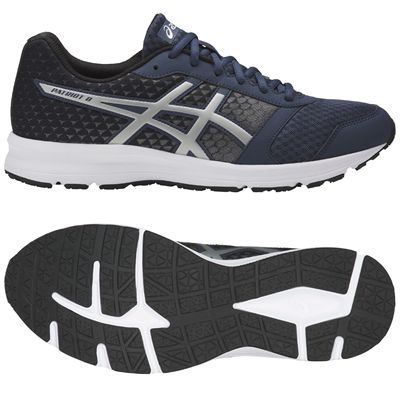 Asics Patriot 8 Mens Running Shoes AW17