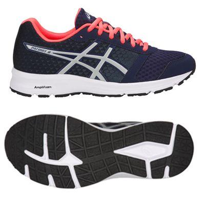 Asics Patriot 9 Ladies Running Shoes