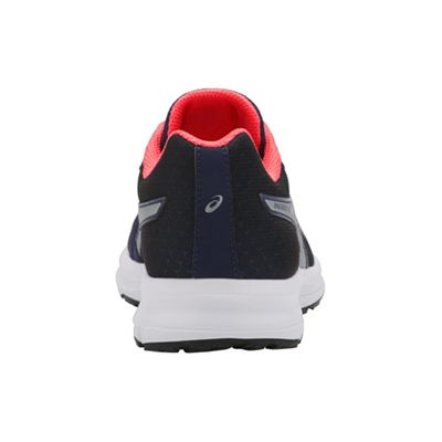 SAsics Patriot 9 Ladies Running Shoes - Back