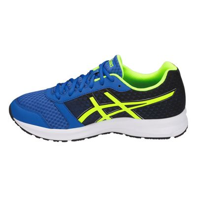 Asics Patriot 9 Mens Running Shoes - Sweatband.com