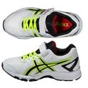 Asics Pre Galaxy 8 PS Junior Running Shoes - Alternative View