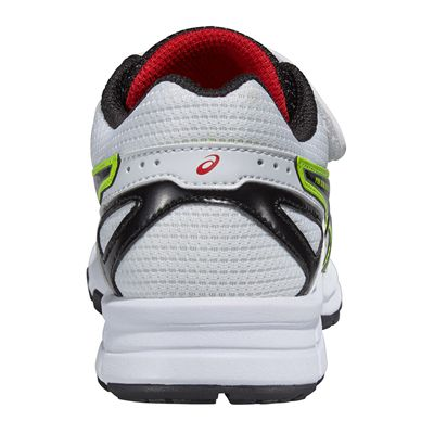 Asics Pre Galaxy 8 PS Junior Running Shoes - Back