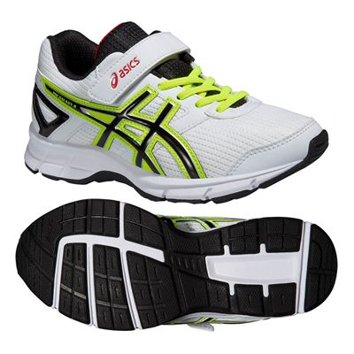Asics Pre Galaxy 8 PS Junior Running Shoes