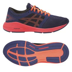 Asics RoadHawk FF GS Boys Running Shoes