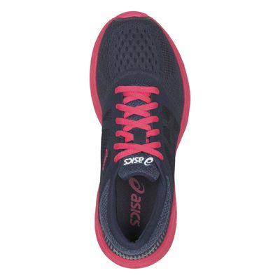 Asics RoadHawk FF GS Girls Running Shoes- Above