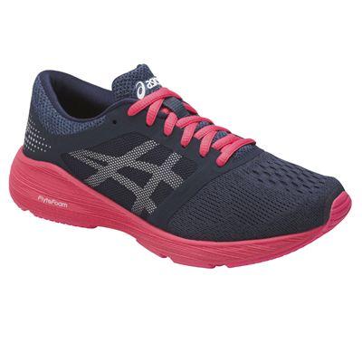 Asics RoadHawk FF GS Girls Running Shoes - Angle1