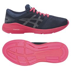 Asics RoadHawk FF GS Girls Running Shoes