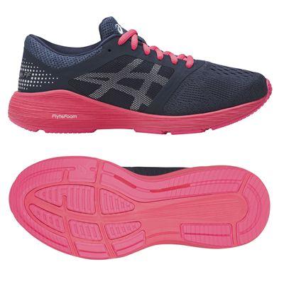 Asics RoadHawk FF GS Girls Running Shoes