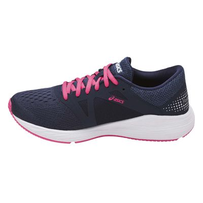 Asics RoadHawk FF Ladies Running Shoes - Sdie