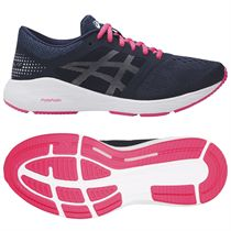 Asics RoadHawk FF Ladies Running Shoes AW17