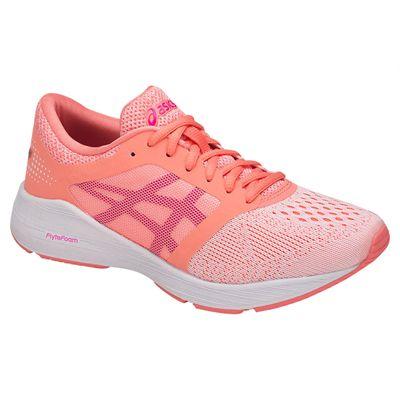 Asics RoadHawk FF Ladies Running Shoes SS18Asics RoadHawk FF Ladies Running Shoes SS18 - Side