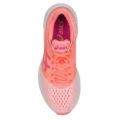 Asics RoadHawk FF Ladies Running Shoes SS18 - Above