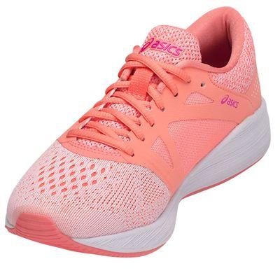 Asics RoadHawk FF Ladies Running Shoes SS18 - Angled