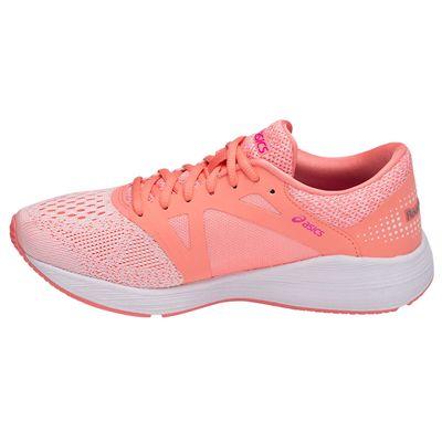 Asics RoadHawk FF Ladies Running Shoes SS18 - Side