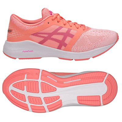 Asics RoadHawk FF Ladies Running Shoes SS18