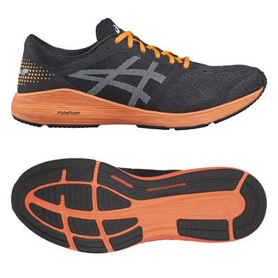 Asics RoadHawk FF Mens Running Shoes