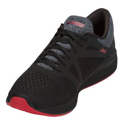 Asics RoadHawk FF Mens Running Shoes SS18 - Angled