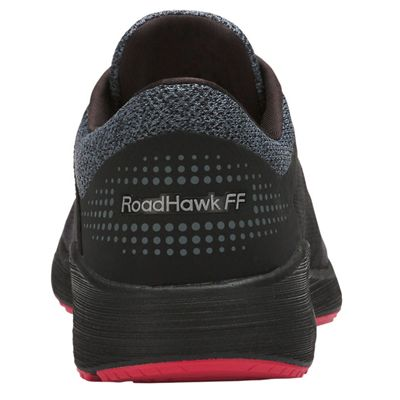 Asics RoadHawk FF Mens Running Shoes SS18 - Back