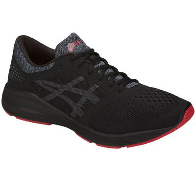 Asics RoadHawk FF Mens Running Shoes SS18 - Angled2