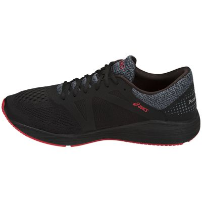 Asics RoadHawk FF Mens Running Shoes SS18 - Side