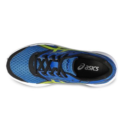 Asics Stormer GS Boys Running Shoes - Above