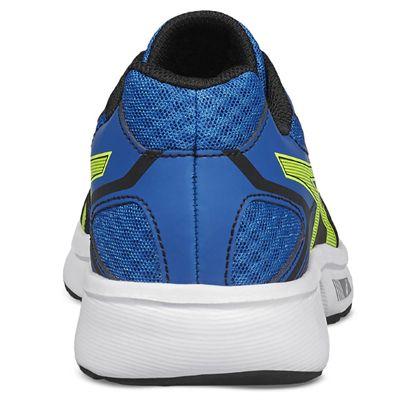 Asics Stormer GS Boys Running Shoes - Back